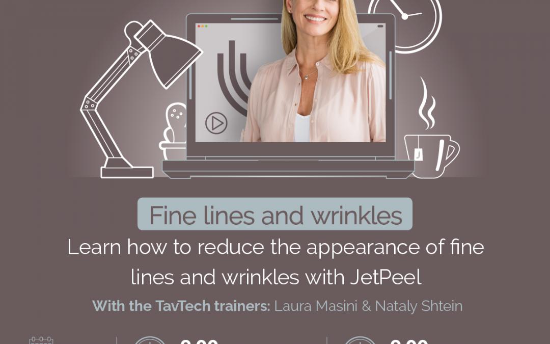 Fine Lines & Wrinkles