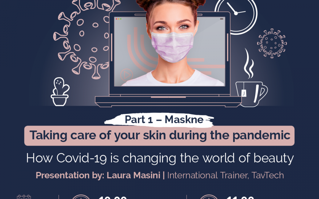 Taking Care of Your Skin During the Pandemic